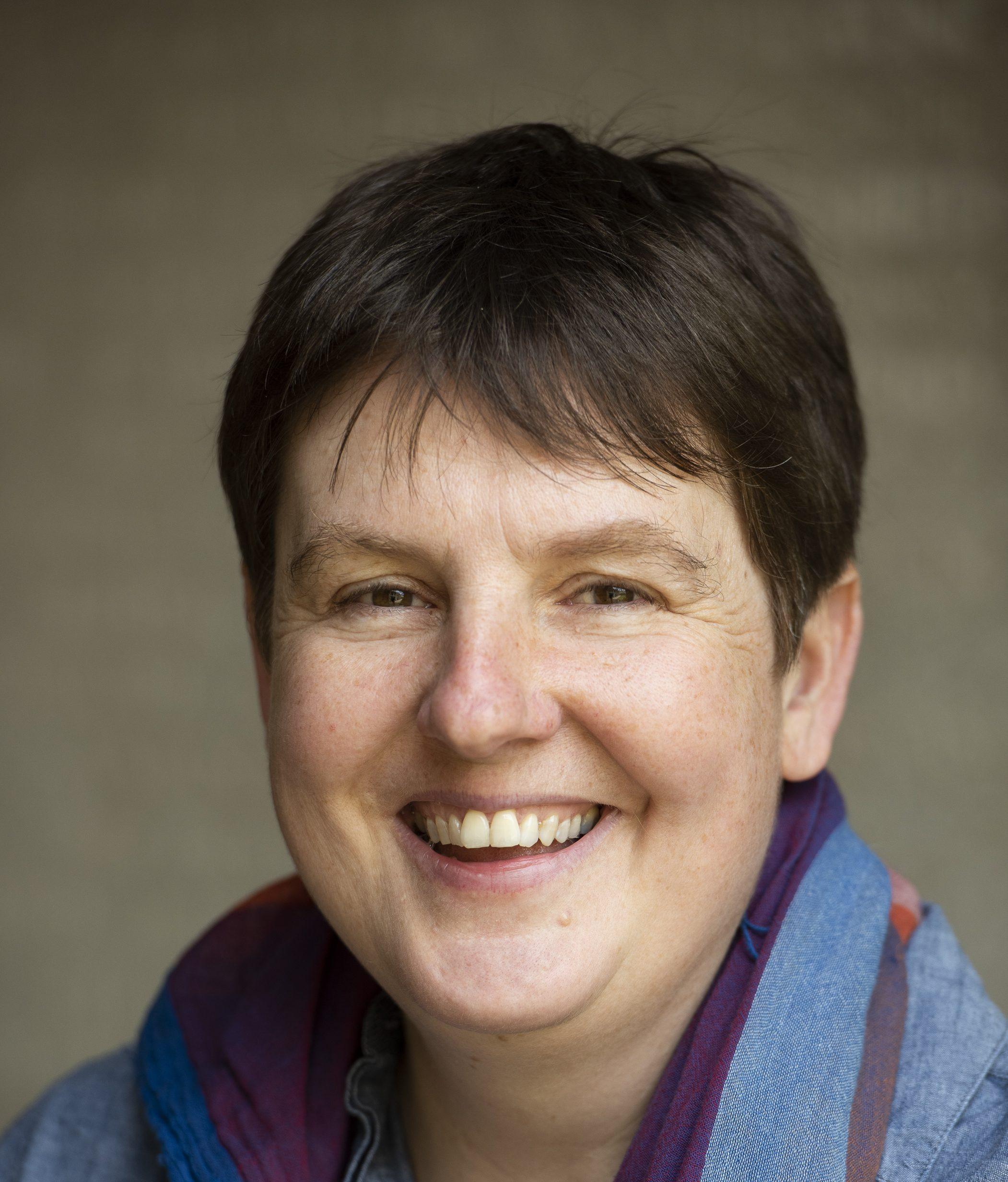 Professor Emma Smith - Hertford College | University of Oxford